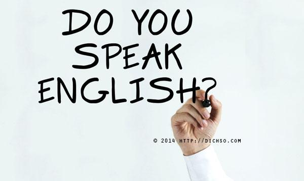 Dịch tiếng anh sang tiếng việt chính xác