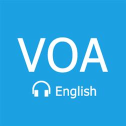 VOA - English