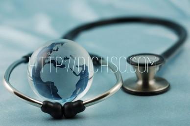 Dịch tiếng anh chuyên ngành y khoa
