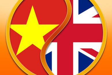 Dịch từ tiếng Việt sang tiếng Anh