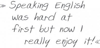 5 quy tắc nói tiếng Anh bạn cần biết