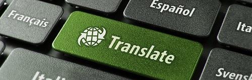Thách thức dịch thuật đối với dịch giả