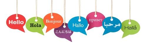 Làm việc với công ty dịch thuật