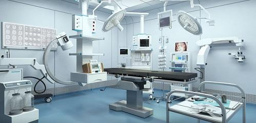 Dịch thuật thiết bị y tế